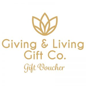 Giving and Living Gift Voucher
